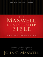 NKJV, Maxwell Leadership Bible, eBook