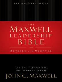 Read Nkjv Maxwell Leadership Bible Online By Thomas Nelson Books