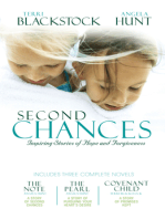 Hunt & Blackstock 3 in 1 - Note, Pearl, Covenant Child