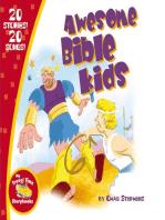 Awesome Bible Kids