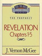 Thru the Bible Vol. 58