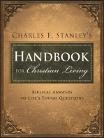 Charles Stanley's Handbook for Christian Living