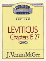 Thru the Bible Vol. 07