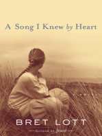 A Song I Knew By Heart