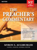 The Preacher's Commentary - Vol. 24