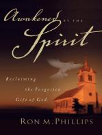 Awakened by the Spirit