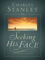 Seeking His Face