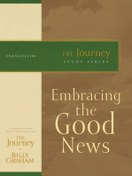 Embracing the Good News