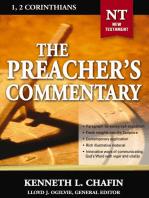 The Preacher's Commentary - Vol. 30