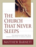 The Church That Never Sleeps