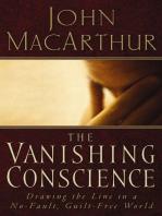The Vanishing Conscience
