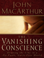 The Vanishing Conscience
