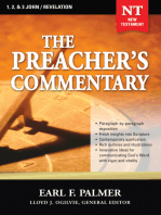 The Preacher's Commentary - Vol. 35