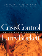 Crisis Control For 2000 and Beyond