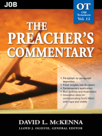 The Preacher's Commentary - Vol. 12