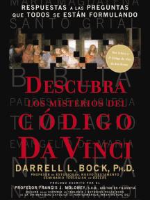 Descubra los misterios del Código Da Vinci: Respuestas a las preguntas que todos se están formulando