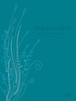 Women of Faith Devotional Journal