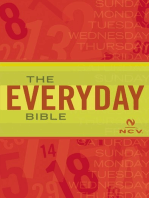 NCV The Everyday Bible