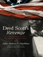 Dred Scott's Revenge
