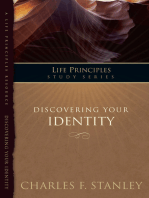 Discovering Your Identity
