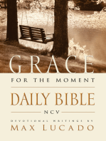 NCV, Grace for the Moment Daily Bible, eBook