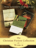 The Christian Fiction Collection for Women; Three Faith-Filled Novels