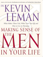 Making Sense of the Men in Your Life