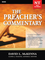 The Preacher's Commentary - Vol. 25