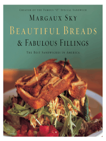Beautiful Breads and Fabulous Fillings: The Best Sandwiches in America