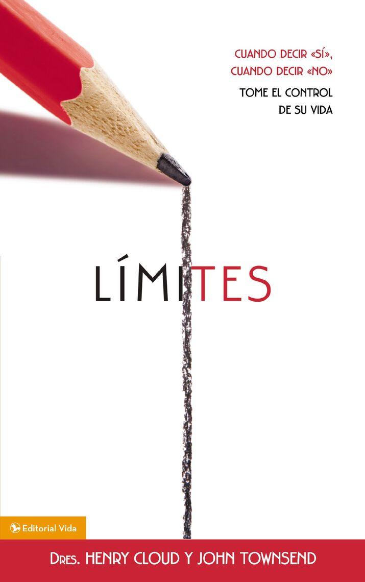 libro limites dr henry cloud y john townsend pdf
