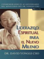 Liderazgo espiritual para el nuevo milenio