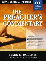 The Preacher's Commentary - Vol. 11