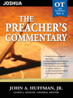 The Preacher's Commentary - Vol. 06