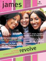 Revolve Study Guide