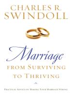 Marriage Workbook