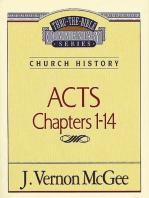 Thru the Bible Vol. 40