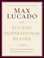 The Lucado Inspirational Reader