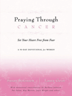 Praying Through Cancer