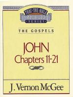 Thru the Bible Vol. 39