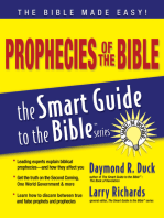 Prophecies of the Bible