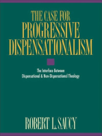 The Case for Progressive Dispensationalism