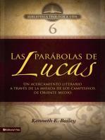 BTV # 06: Las parábolas de Lucas: Un acercamiento literario a través de la mirada de los campesinos de Oriente Medio