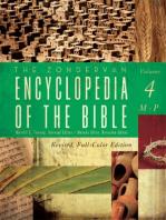 The Zondervan Encyclopedia of the Bible, Volume 4