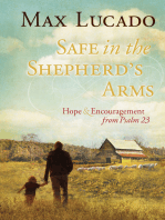 Safe in the Shepherd's Arms
