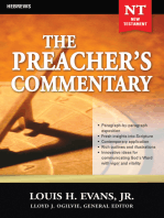 The Preacher's Commentary - Vol. 33