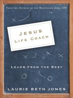 Jesus, Life Coach