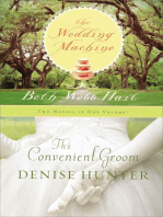 The Convenient Groom and Wedding Machine