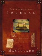 Traveling Light Journal