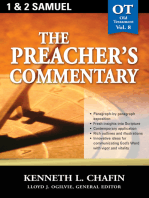 The Preacher's Commentary - Vol. 08