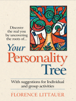 Your Personality Tree